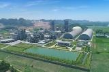 Công ty Xi măng Long Sơn đẩy mạnh sản xuất, tiêu thụ sản phẩm, xây dựng dây chuyền 3