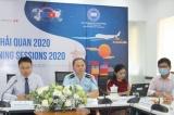 TPHCM tập huấn nghiệp vụ hải quan trực tuyến