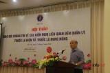 Bộ Y tế đề xuất cấm hoàn toàn mọi loại thuốc lá điện tử, thuốc lá nung nóng tại Việt Nam