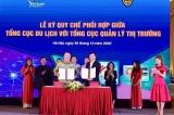 Tổng cục Du lịch và Tổng cục Quản lý thị trường phối hợp đẩy mạnh công nghệ số và trải nghiệm du lịch Việt Nam an toàn