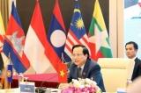 ASEAN officials gather at Socio-Cultural Community Council meeting