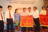 TP HCM: Nỗ lực hoàn thành xuất sắc các chỉ tiêu, nhiệm vụ về Công tác Lao độnng - Xã hội và Người có công