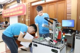 Hà Nội phấn đấu nâng tỷ lệ lao động qua đào tạo đạt 71,5%
