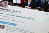 Mỹ yêu cầu lưu lại các tweet của ông Trump