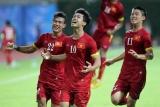 U23 Việt Nam có thể rơi vào bảng 'tử thần' ở giải châu Á