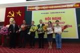 Công ty TNHH Canon Việt Nam xây dựng quan hệ lao động hài hòa để phát triển bền vững