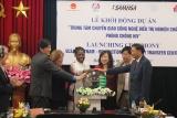 Ra mắt Trung tâm Chuyển giao Công nghệ Điều trị nghiện chất và phòng chống HIV - Trường Đại học Lao động - Xã hội