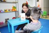 """""""Mái nhà chung"""" của những gia đình có trẻ tự kỷ ở TP Hạ Long"""