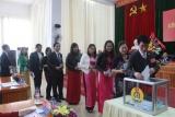 Thúc đẩy công tác bình đẳng giới ở Lai Châu