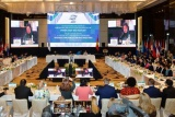 Tỷ lệ nữ đại biểu Quốc hội Việt Nam cao hơn trung bình toàn cầu