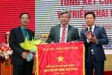 Thứ trưởng Lê Quân: Phải bám vào doanh nghiệp để đào tạo nghề