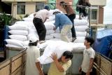 Năm 2017: Chính phủ hỗ trợ 39.959 tấn gạo cứu đói cho 27 lượt tỉnh
