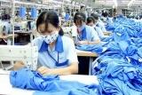Việt Nam cần 2,2 tỷ USD để tăng lương đủ sống cho công nhân may