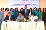 Phát triển mạng lưới tài chính vi mô để hỗ trợ phụ nữ xóa đói giảm nghèo