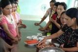 Huyện Minh Hóa- Quảng Bình: Chú trọng công tác dạy nghề cho lao động nông thôn