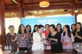 Hội Nữ trí thức Đồng Nai và TP. Hồ Chí Minh: Giao lưu và ký kết chương trình phối hợp hoạt động năm 2018