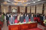 Chương Mỹ tổ chức Lễ truy tặng danh hiệu vinh dự Nhà nước Bà mẹ Việt Nam anh hùng