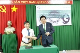 Trường Cao đẳng Kỹ thuật Đồng Nai và Công ty TNHH Schaeffler Việt Nam: Phối hợp trong đào tạo kỹ thuật viên vận hành điện, cơ khí