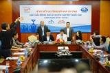 Công bố nhà tài trợ mới của Liên đoàn bóng bàn Việt Nam