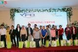 Mít tinh kỷ niệm ngày Người khuyết tật Việt Nam