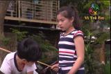 Đường dây nóng bảo vệ trẻ em 111