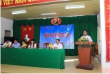 Trung tâm DVVL tỉnh Bình Dương: Cầu nối cho người lao động