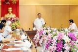 Hà Tĩnh đánh giá các hoạt động mừng kỷ niệm 50 năm Chiến thắng Đồng Lộc