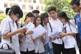 Trường ĐH Sư phạm Kỹ thuật Nam Định thông báo điểm nhận hồ sơ xét tuyển hệ ĐH chính quy năm 2018 theo phương thức dựa vào kết quả Kỳ thi THPT quốc gia