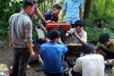 Na Hang gắn dạy nghề với giải quyết việc làm cho lao động nông thôn ở
