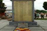 Xã Yên Nhân- tỉnh Nam Định: Thực hiện tốt chính sách thương binh, liệt sĩ