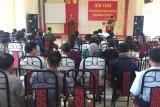 Hải Hà: Tuyên truyền phòng chống tệ nạn xã hội, phòng chống mại dâm năm 2018