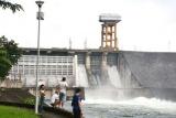 An toàn - nhiệm vụ số một của Công ty cổ phần Thủy điện Thác Bà