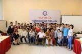 Thái Bình: Tập huấn chính sách bảo trợ xã hội cho người khuyết tật