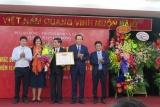Cục An toàn lao động kỷ niệm 15 năm thành lập
