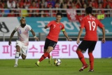 Giá trị của Son Heung Min đạt 100 triệu euro sau Asiad 2018
