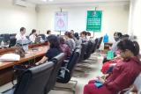 Long Biên: Hỗ trợ người nghèo vay vốn giải quyết việc làm