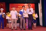Trường Đại học Lao động – Xã hội tổ chức thi tìm hiểu về tư tưởng, đạo đức, phong cách Hồ Chí Minh