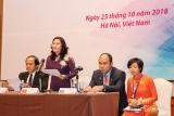 Họp báo thông tin kết quả Hội nghị Bộ trưởng Phụ nữ ASEAN lần thứ 3