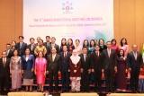 """Hội nghị Bộ trưởng Phụ nữ ASEAN lần thứ 3 - """"An sinh xã hội cho Phụ nữ và Trẻ em gái hướng tới Tầm nhìn ASEAN 2025"""""""