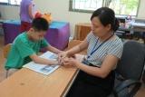 Trung tâm Phục hồi chức năng Việt Hàn: Trao gửi tình yêu thương, thắp sáng niềm hy vọng