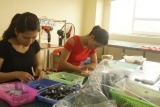 Thái Nguyên: Khó khăn giải quyết việc làm cho người khuyết tật