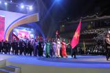 Khai mạc trọng thể kỳ thi tay nghề Asean lần thứ 12 tại Bang Kok, Thái Lan