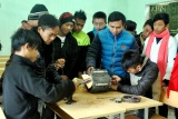 Hiệu quả trong công tác giáo dục nghề nghiệp ở Quảng Nam