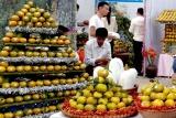 Bắc Kạn: Giới thiệu cam, quýt và sản phẩm OCOP tại Hà Nội