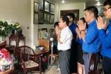 Phường Đội Cấn- Quận Ba Đình quan tâm chăm lo đời sống gia đình chính sách