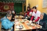 Chăm sóc người cao tuổi: Cần lắm những dịch vụ công tác xã hội