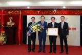 Cục Phòng, chống Tệ nạn xã hội kỷ niệm 25 năm ngày thành lập và đón nhận Huân chương Lao động hạng Ba