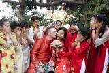 Kyo York: Tôi bị hấp dẫn bởi phụ nữ Việt