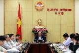 Bộ trưởng Đào Ngọc Dung: Cần giải quyết dứt điểm hồ sơ người có công tồn đọng