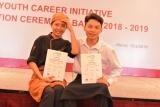 Được hỗ trợ học nghề, cơ hội lập nghiệp của những thanh niên có  hoàn cảnh khó khăn
